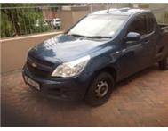 Chevrolet corsa 1.8 utility new spec