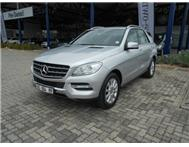 Mercedes Benz - ML 250 BlueTEC