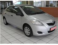 2011 Toyota Yaris Zen3 ACS 1.3 Sedan