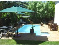 Luxury self catering apartment/room in Durbanville for rent