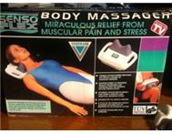 Body massager electric really good for aches and pains