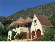 R 3 225 000 | House for sale in Fish Hoek South Peninsula Western Cape
