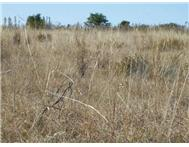 R 160 000 | Vacant Land for sale in Vaalpark Sasolburg Free State