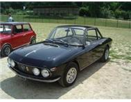 Wanted: Lancia Fulvia Coupe