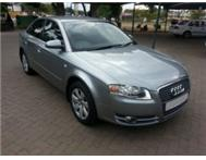 Stunning Audi A4 2.0 Executive (B7) Manual