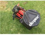 Clickgear golf Trolley