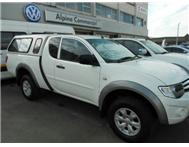 2012 MITSUBISHI TRITON 2.5DID CLUB CAB