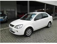 2011 FORD IKON 1.6I AMBIENTE 4DOOR