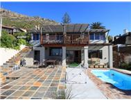 4 Bedroom House for sale in Fish Hoek