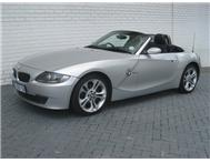 BMW - Z4 (E85) 2.5si Roadster Manual