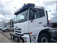 UD TRUCKS BRONKHORSTSPRUIT - WE BEAT ANY WRITTEN QUOTATION!!!