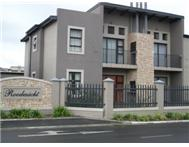Sectional Title 2 Bedroom Simplex in House For Sale Western Cape Durbanville - South Africa