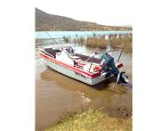 fishing boat for sale 40 hp yamaha