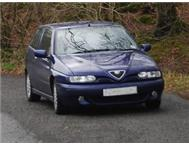 Alfa Romeo 145 1.8Ts (private sale)