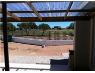 Ref: A635 Golf course frontline house in Langebaan