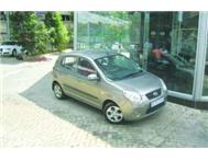 Kia Picanto 1.1 Pretoria City