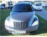 2002 Chrysler PT Cruiser 2.2 Tour