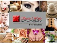 Susca Watts Academy Health & Beauty Schools in Health Beauty & Fitness Gauteng Pretoria East - South Africa