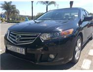 Honda Accord Executive 2.4 2008 Pretoria