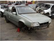 Opel Monza -Stripping for Spares