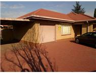 House For Sale in TASBET PARK EXT 3 WITBANK