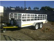 Trailer sales Cape Town