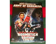 Army of Darkness - Rare DVD