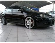 2006 VOLKSWAGEN GOLF 5 GTI 6 SPEED