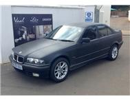 BMW - 318iS (E36) Manual