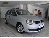 2012 Volkswagen Polo Vivo Hatch 1.4 Trendline