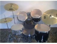 DRUM SET FOR HIRE