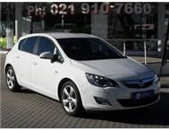 OPEL ASTRA 1.4T ENJOY PLUS