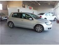 2010 VW GOLF 6 1.4 TSI HIGHLINE
