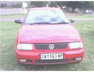 Vw Polo Playa 14i for sale