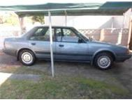MAZDA 626 FOR SALE Western Cape