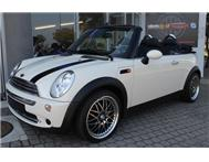 Mini - Cooper Mark II (85 kW) Convertible