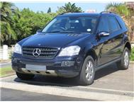 Mercedes Benz - ML 320 CDi 7G-Tronic