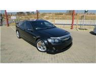 2008 CHEVROLET LUMINA 6.0 AUTO RGM SUPERCHARGED