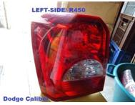Dodge Caliber L-Taillight
