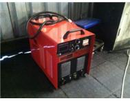mat weld 500amp dc inverter 3 phase (welder tig and arc welding)