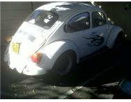 Beetle 1.6 Good Running Condition