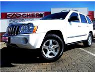 Jeep - Grand Cherokee 3.0 (160 kW) CRD Limited