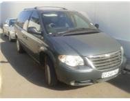 Chrysler Grand Voyager SE 3.3 V6 For Sale