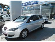 SEAT - Altea 2.0 FSi Tiptronic