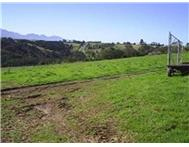 Farm for sale in George