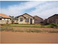 R 220 000 | House for sale in Evaton North Vanderbijlpark Gauteng