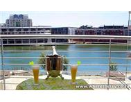 At The Tyger Waterfront 206 Cascades 3 Self Catering Apartment/ Flat in Holiday Accommodation Western Cape Bellville - South Africa