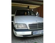 Mercedes Benz C-Class for Sale