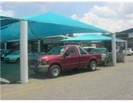 2006 Ford F-Series F250 4.2 TDi 4x2 Single Cab