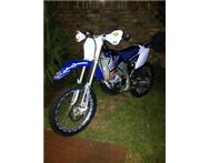 2008 Yamaha YZ250F For Sale